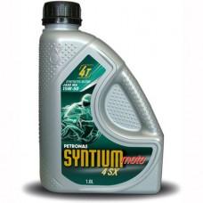 Syntium Moto SX 15w50 (SL/MA) | 1 литр