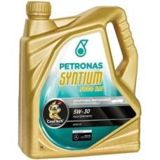Petronas Syntium 5000 RN 5W30 | 4 литр