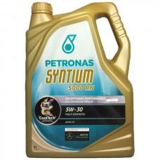 Petronas Syntium 5000 RN 5W30 | 5 литров