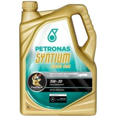 Petronas Syntium 5000 DM 5W30 | 5 литров