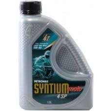 Syntium Moto SP 5W40 (SL/MA-MA2) | 1 литр