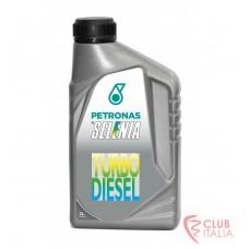 Selenia Turbo Diesel 10W40, 1 л