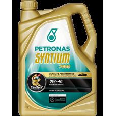 Petronas Syntium 7000 0W40 | 5 литра