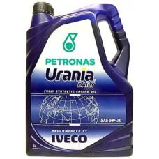 URANIA DAILY LS 5w30 | 5 литров