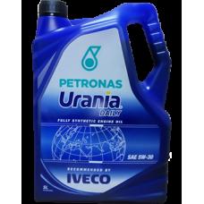 URANIA DAILY 5w30 | 5 литров