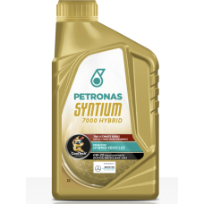 Petronas Syntium 7000 HYBRID 0W20 | 1 литр