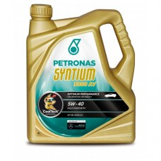 Petronas Syntium 3000 AV 5W40 | 5 литров