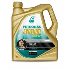 Petronas Syntium 5000 CP 5W30 | 4 литра