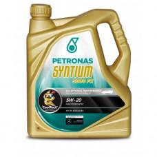 Petronas Syntium 5000 FR 5W20 | 4 литра