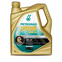 Petronas Syntium 5000 XS 5W30   4 литра