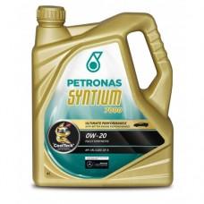 Petronas Syntium 7000 0W20 | 4 литра