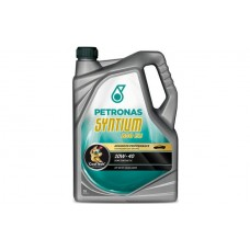 Petronas Syntium 800 EU 10W40 | 5 литров