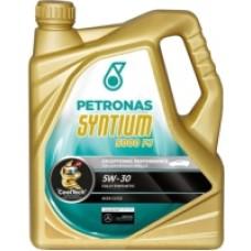 Petronas Syntium 5000 FJ 5W30 | 5 литров
