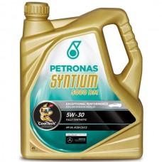 Petronas Syntium 5000 DM 5W30 | 4 литра