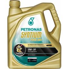 Petronas Syntium 7000 DM 0W30   5 литров