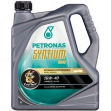 Petronas Syntium 800 10W40 | 4 литра