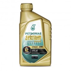 Petronas Syntium Racer X1 10W60 | 1 литр