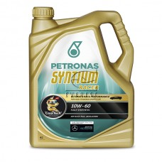 Petronas Syntium Racer X1 10W60 | 4 литра