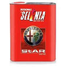Selenia StAR 5W40 2 л