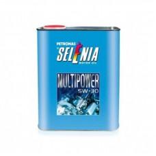 Selenia Multipower C3 5W30 2 л