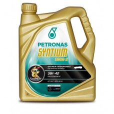 Petronas Syntium 3000 E 5W40 | 4 литра